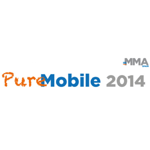 La MMA presenta #PureMobile2014, el Congreso de Marketing Móvil