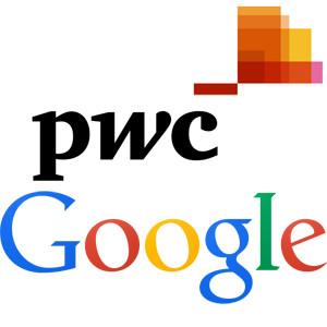 PwC y Google se alían para asesorar a empresas en todo el mundo