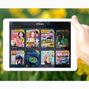 """Readly, la app con la que podrá darse un auténtico """"atracón"""" de revistas por sólo 9,99 euros al mes"""