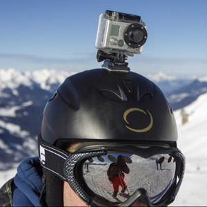 GoPro cae más del 10% tras anunciarse que la lesión de Schumacher pudo ser por una de estas cámaras