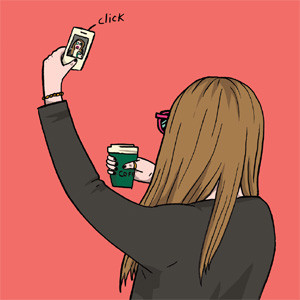 5 datos que demuestran que los selfies son los