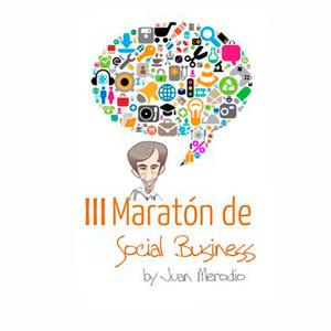 No se pierda mañana el III Maratón de Social Business