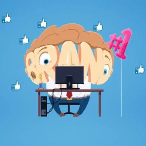 """Los 7 pecados mortales del social media marketing en 7 vídeos """"mortalmente"""" divertidos"""