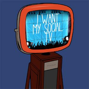 6 formas en que los social media están cambiando para siempre la naturaleza de la TV