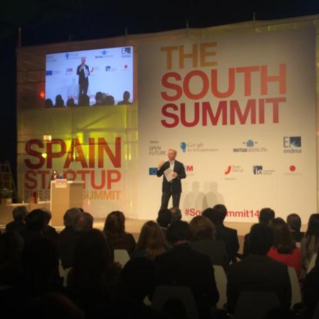 Ya a la venta las entradas para asistir a The South Summit 2015