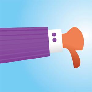 """1 de cada 3 """"marketeros"""" pone suspenso en eficacia al marketing de contenidos"""
