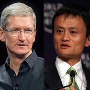 La alianza entre Alibaba y Apple podría estar cada vez más cerca