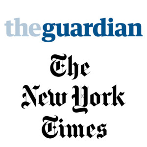 The Guardian pasa por encima a The New York Times en usuarios únicos