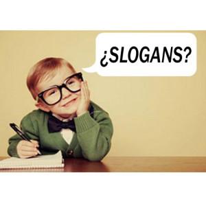 La magia de escribir buenos slogans