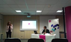 Al 29% de los españoles le gusta interactuar con las marcas en el medio online