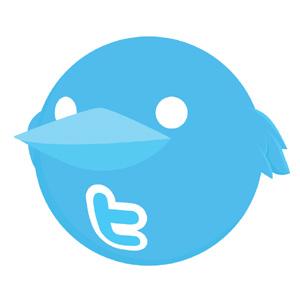 Twitter se hace de oro con la publicidad, pero su crecimiento de usuarios se ralentiza y la bolsa lo castiga
