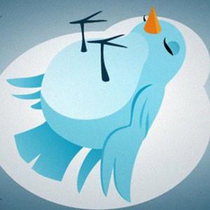 9 perfiles de Twitter de personajes fallecidos que están muy