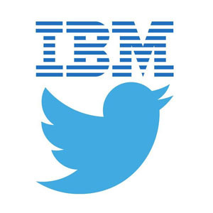 Transformar las decisiones de empresa, objetivo de la alianza entre IBM y Twitter