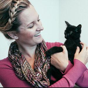 Uber le lleva a casa adorables gatitos con motivo del Día Nacional del Gato