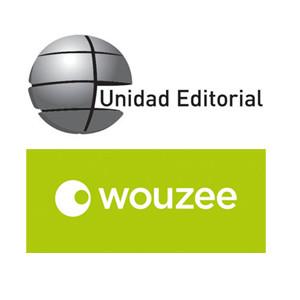 El Grupo Unidad Editorial adquiere el 10% de Wouzee
