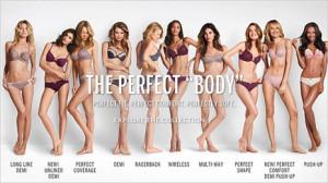 Victoria's Secret causa revuelo con su nueva campaña