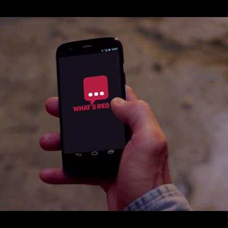 Coca-Cola reafirma su compromiso con la hostelería y el ocio en la nueva campaña de 'Whatsred'