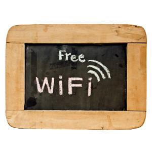 Wi-Fi gratis, el