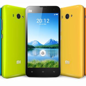 Xiaomi es ya el tercer mayor fabricante de smartphones del mundo