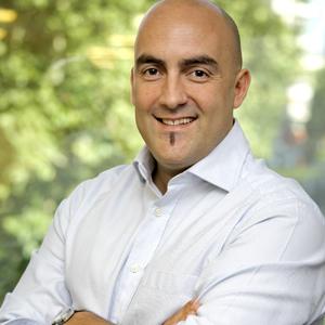 Initiative incorpora a Manuel G. Cordero como nuevo director general para España