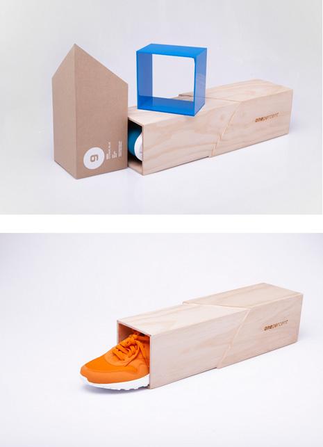 15 geniales diseños en los que el packaging da con la horma