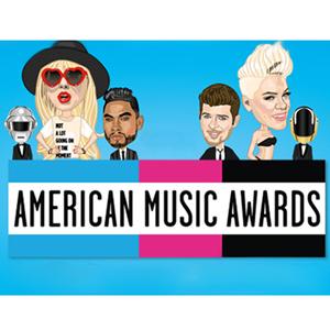 Snapchat estrena un nuevo formato publicitario con contenido de los American Music Awards