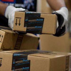 Sus envíos de Amazon, ahora en taxi