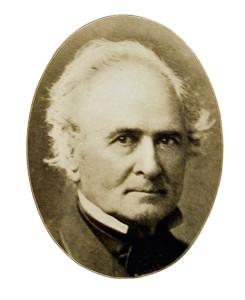 Robert Cornelius, el fotógrafo que se hizo el primer