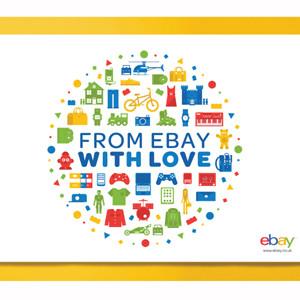 eBay prepara formatos de publicidad nativa móvil que podrían comprarse y venderse de forma programática en 2015