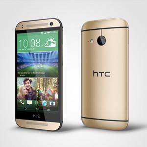 HTC comercializa desde noviembre el HTC One Mini 2