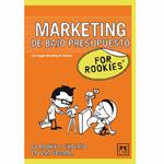 """Karen McCreadie: """"Marketing de bajo presupuesto for Rookies"""""""