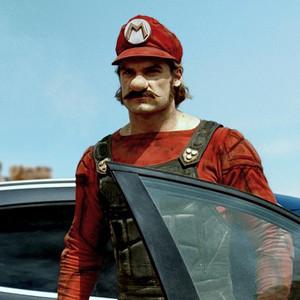 Mario y Luigi protagonizan una campaña de Mercedes-Benz