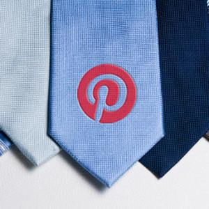 Aumenta la presencia de usuarios masculinos en Pinterest