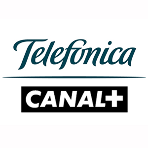 telefonica canal plus +