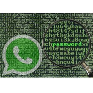 """Por fin WhatsApp modifica su sistema de seguridad para impedir que los """"hackers"""" accedan a los mensajes"""