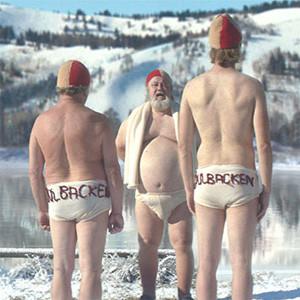 El spot navideño más gamberro del año lleva la firma de ALDI y viene de las lejanas antípodas