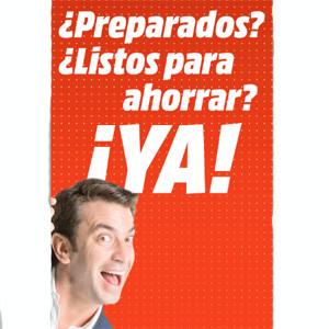 Arturo Valls protagoniza la nueva campaña de Media Markt
