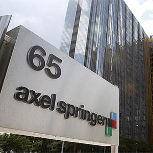 Axel Springer fuma la pipa de la paz con Google News tras el desplome en el tráfico de sus webs
