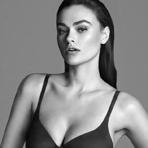 Calvin Klein desata la polémica con su falsa modelo de tallas grandes