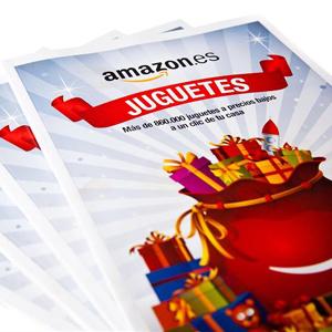 catalogo amazon