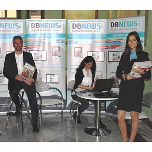 Nace DBNews, la nueva revista especializada en big data, comercio electrónico y redes sociales