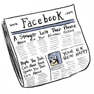 facebook medios