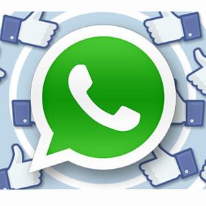 ¿Fue un acierto que Facebook comprara WhatsApp?
