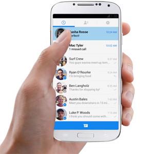 Facebook Messenger saca pecho con 500 millones de usuarios en todo el mundo