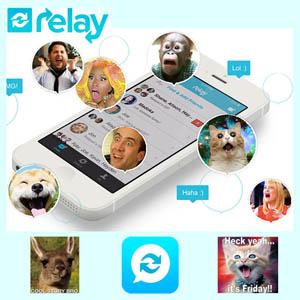 El futuro de la publicidad móvil se encuentra en los GIFs