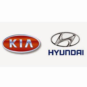 Kia y Hyundai pagarán una multa por exagerar la eficiencia de sus coches