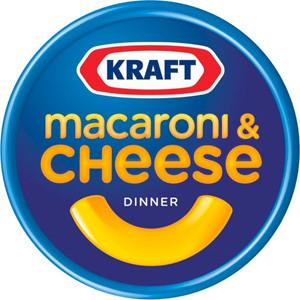 Kraft da portazo a la mayoría de sus socios publicitarios y reparte el