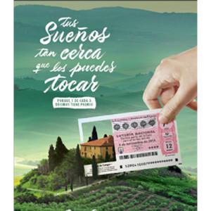 Estreno de la nueva campaña de Lotería Nacional realizada por Contrapunto BBDO