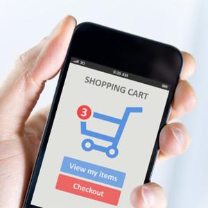 Los smartphones y el e-commerce son cada vez más uña y carne