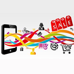 m-commerce movil compras